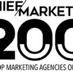 Chief Marketer 200 2019 Logo